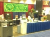 Donnie at the 2012 Fredericksburg Fall Home Show